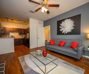 Living Room, Verandas at Shavano