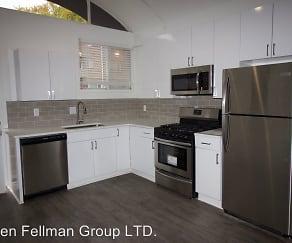 Kitchen, 1170 Woodland Ave NE