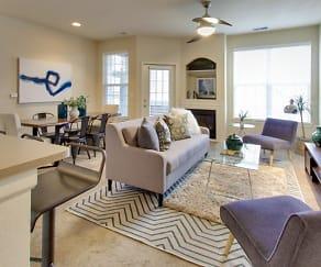Living Room, Austin Springs