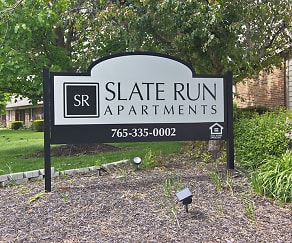 Slate Run Apartments