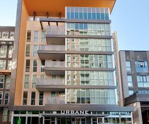 Building, Urbane