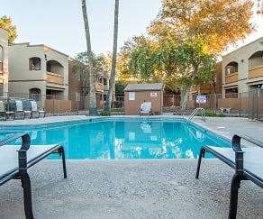 Tanglewood, Future Investment Middle School, Tucson, AZ