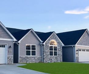 Building, Woodland Hills