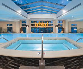 Pool, Harrison at Reston Town Center