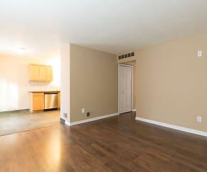 Living Room, 1505 Camden
