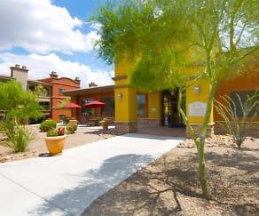 Oro Vista Luxury Apartments, Marana, AZ
