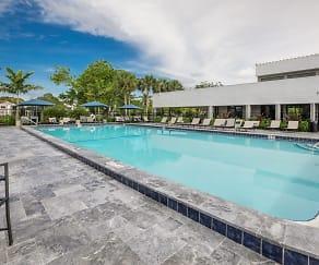 Pool, Cielo Boca