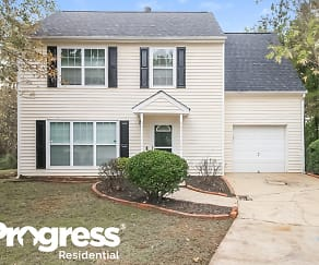 4379 Yellow Rose Drive, 30106, GA