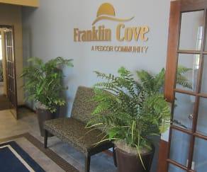 Foyer, Entryway, Franklin Cove