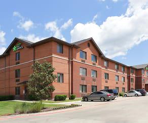 Building, Furnished Studio - Dallas - Bedford