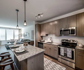 Kitchen, Avalon Arundel Crossing