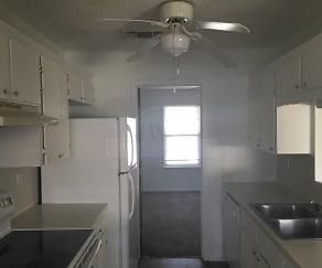 Kitchen, 618 23rd N. Street