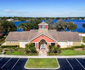 Clubhouse, Madison Lake Ned