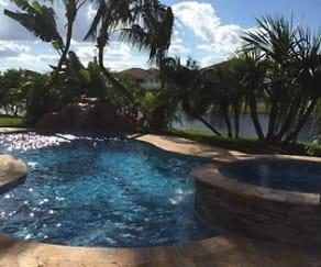 Pool, 2992 Hartridge Ter