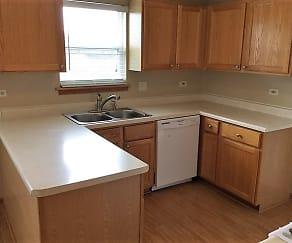 Kitchen, 1621 Arrington Drive