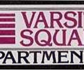 Community Signage, Varsity Square