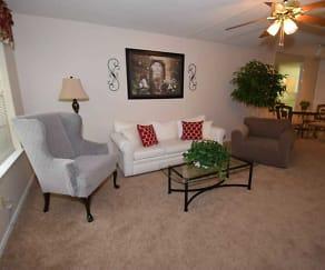 Living Room, Eden Point