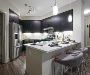 Kitchen, The Core Scottsdale by Mark-Taylor