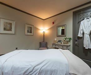 Bedroom, Upper Kirby