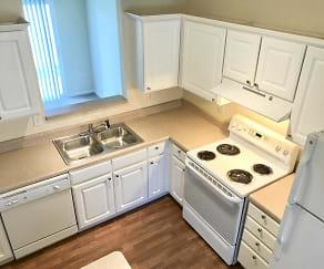 Kitchen, The Bristol
