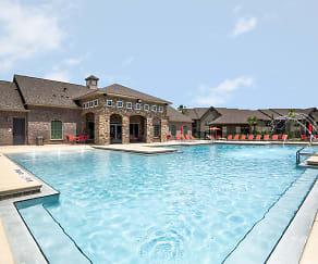 Pool, Pensacola Grand