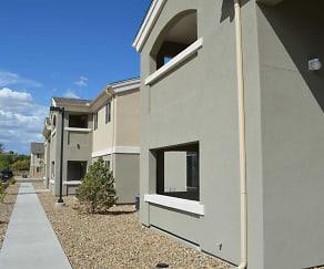 La Terraza Apartments, 87401, NM