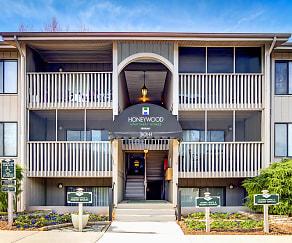 Leasing Office, Honeywood Apartment Homes
