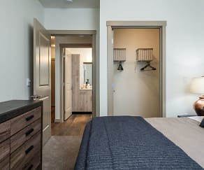 Bedroom, Ethos
