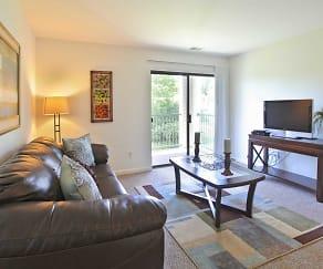 Living Room, Boulder Pointe