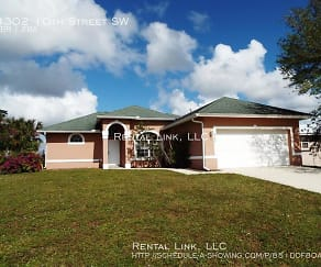 4302 10Th Street Sw, Sunshine Elementary School, Lehigh Acres, FL
