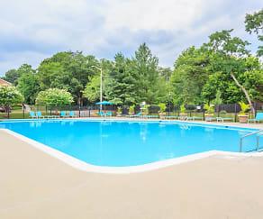 Pool, Arbor Park of Alexandria