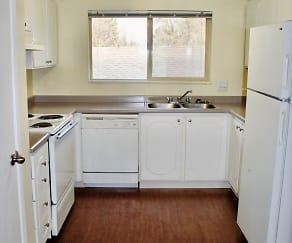 Kitchen, Braewood