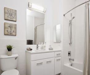 Bathroom, address not disclosed