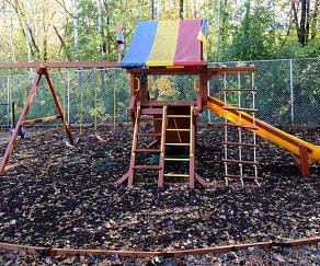 Playground, Wheelock Ridge Villa