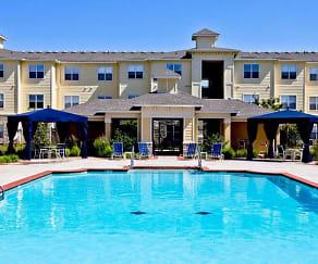 Pool, Sonoma Grande