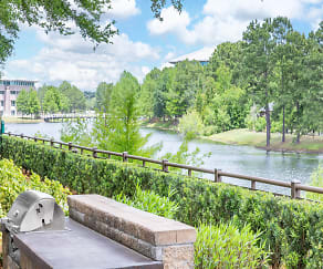 Tattersall At Tapestry Park, Duval Charter At Baymeadows, Jacksonville, FL