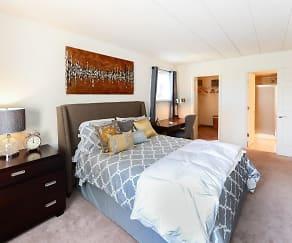 Bedroom, Stonegate at Devon
