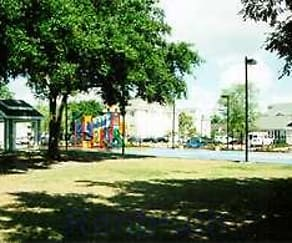 Playground, St Germaine
