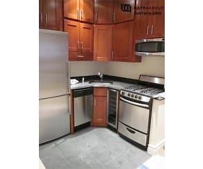 Kitchen, 345 W 53rd St