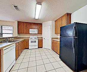 Kitchen, 4208 Highgate Rd