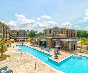 Residence at Riverwatch, Burnettown, SC