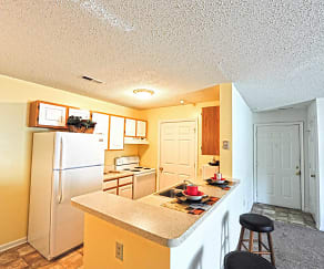 Kitchen, Mallard Cove