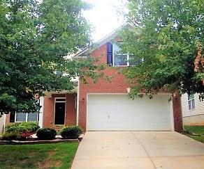 3342 Crutchfield Place, Back Creek Church Road, Charlotte, NC