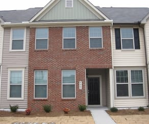 4489 Middletown Drive, Bedford at Falls River, Raleigh, NC
