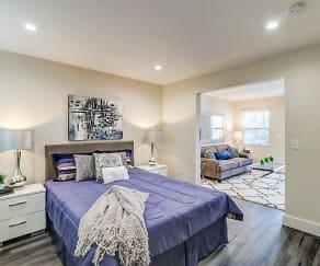 Bedroom, Ava at Sodo