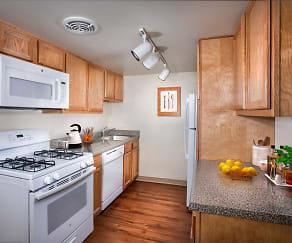 Kitchen, Park Naylor