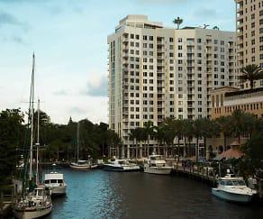 View, Vu New River Apartments
