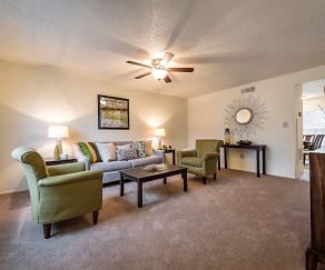 Olive Branch Townhomes, Withamsville, OH
