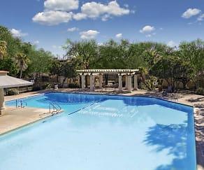 Pool, Villas of Castle Hills