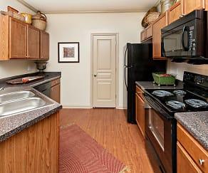Kitchen, Walton Oaks
